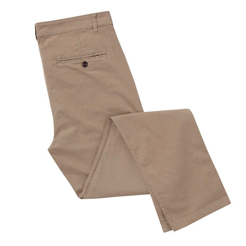 Asquith & Fox Slim Chino - Khaki