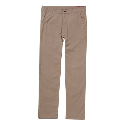 Asquith & Fox Slim Chino's - Khaki