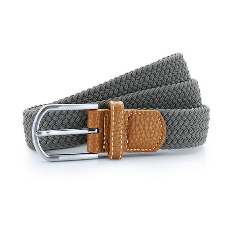 Born Braid Stretch Belts - Born Store