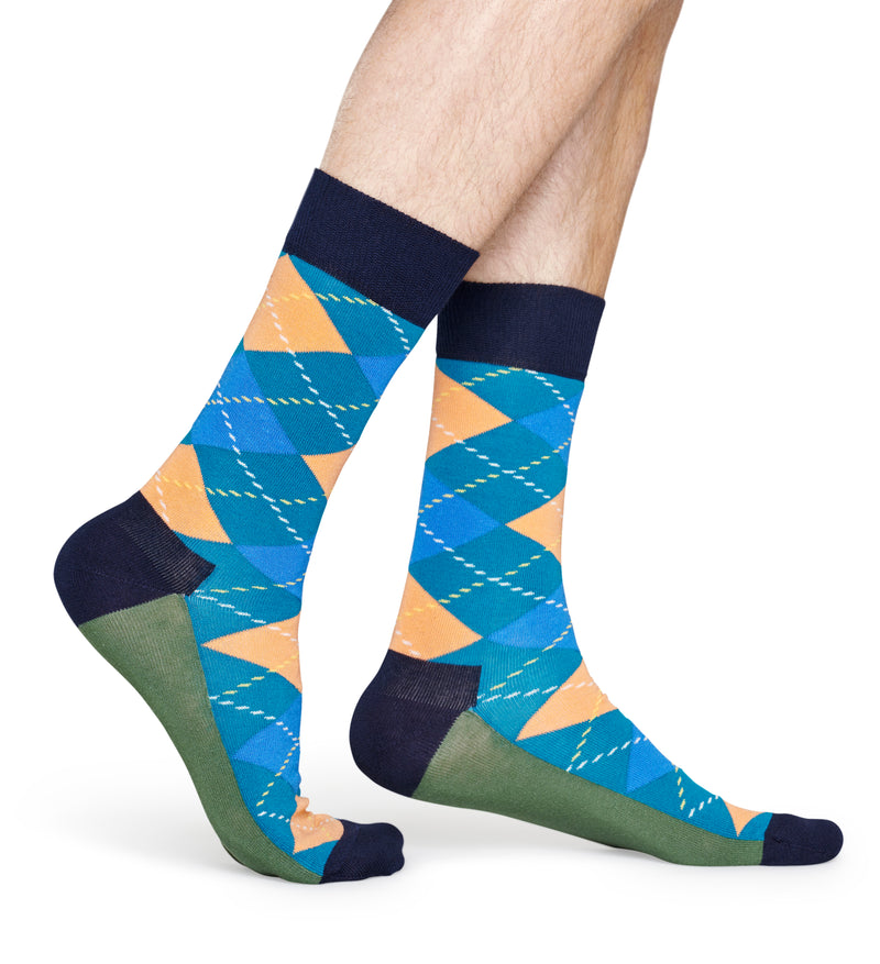 Happy Socks - Argyle - Born Store