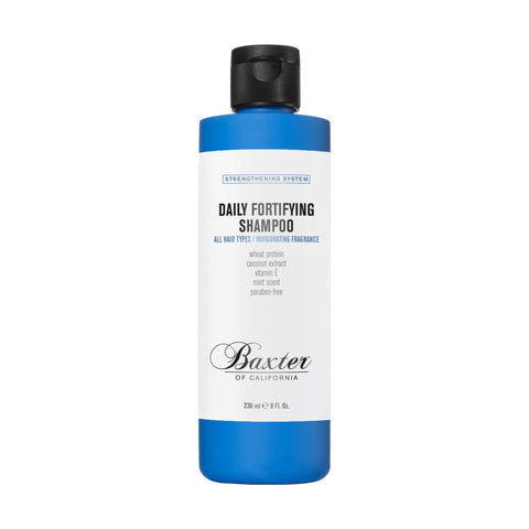 Baxter of California Daily Fortifying Shampoo (236ml)