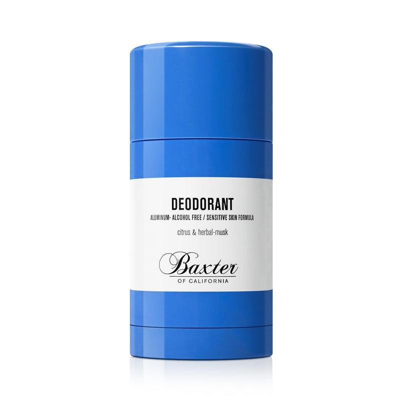 Baxter of California Deodorant Stick (75g) - Born Store