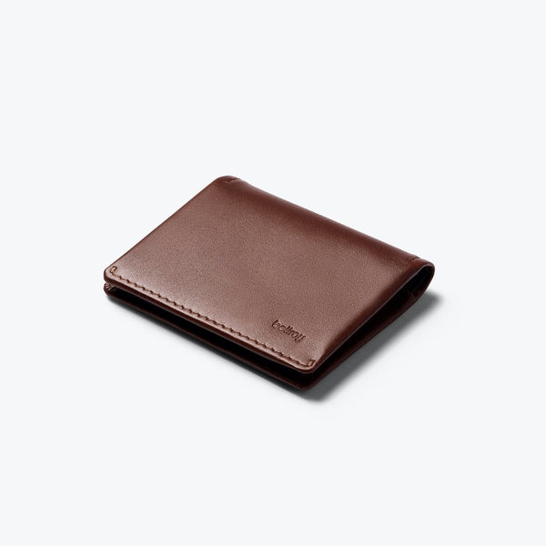 Bellroy Slim Sleeve Wallet - Cocoajav - Born Store
