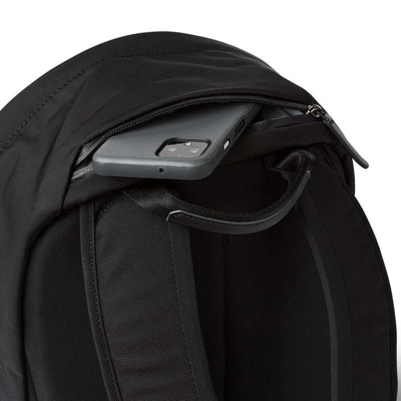 Bellroy Classic Backpack - Black - Born Store
