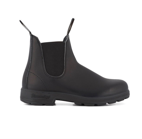 Blundstone 510 Original Leather Boot - Black - Born Store