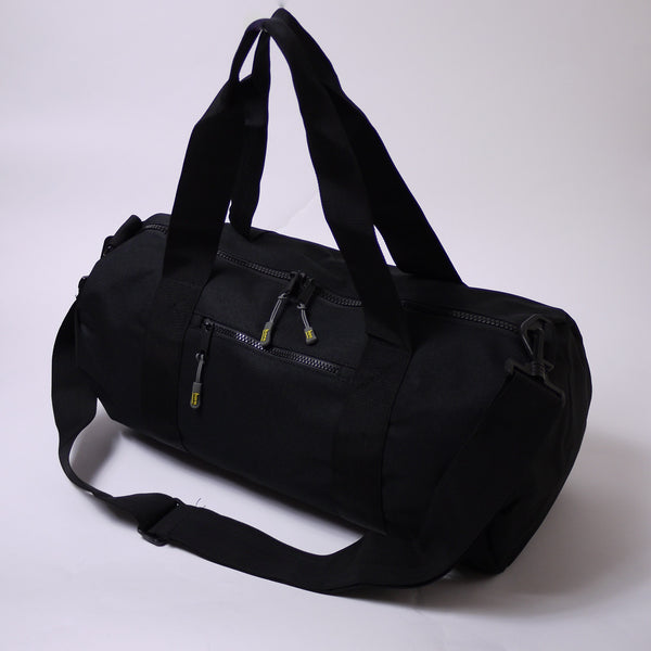 Born Essentials Barrel Bag - Black - Born Store