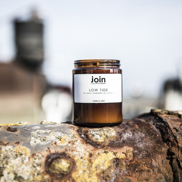 Join Low Tide Candle 120ml - Born Store