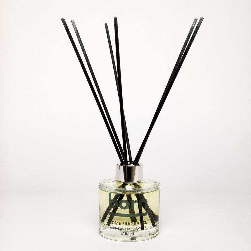 Born Room Diffuser - Sandalwood / Leather Jasmine - Born Store