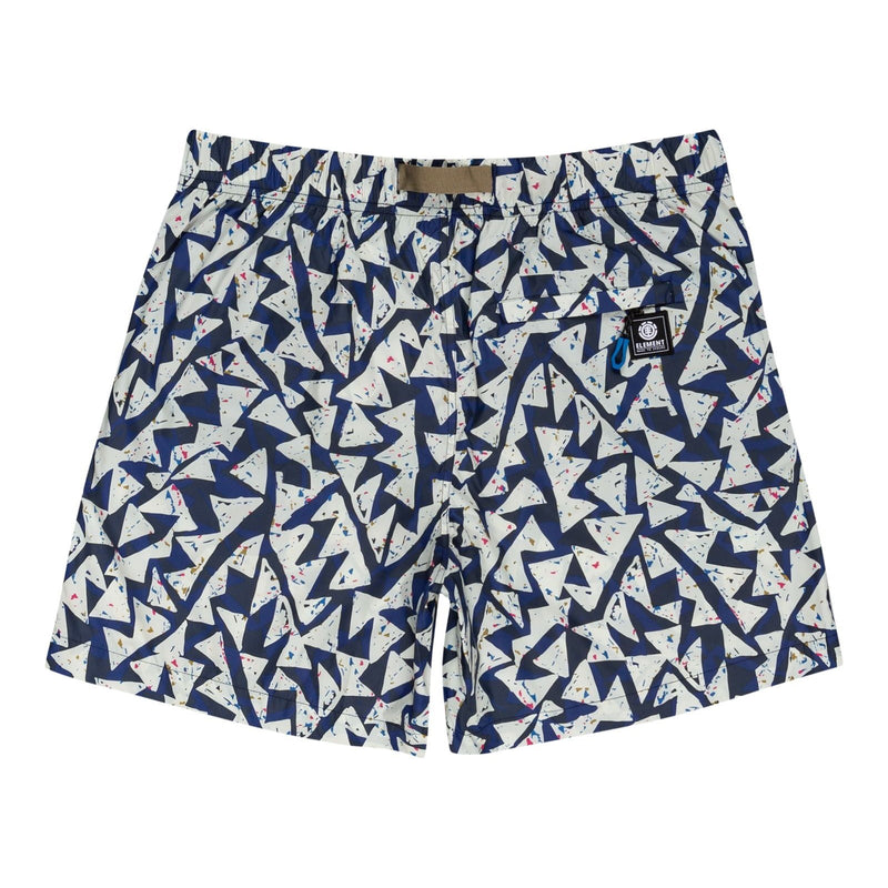 Element Future Nature Hills Shorts - Blue Ridge