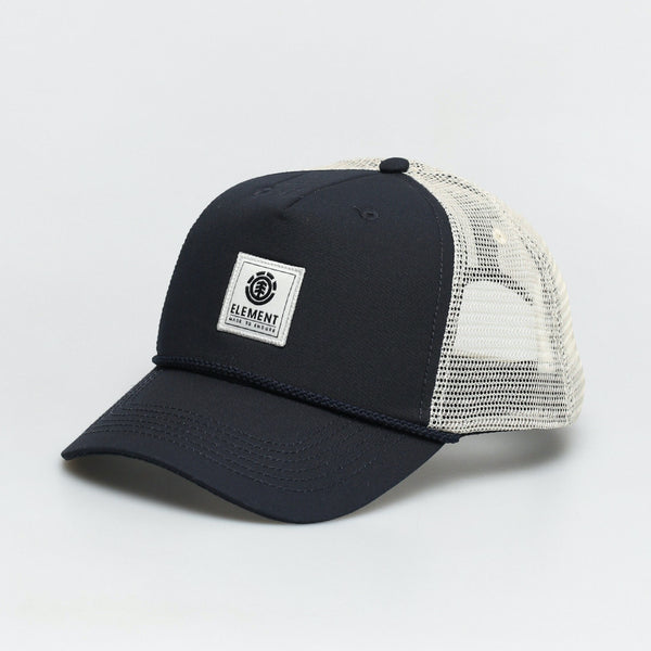 Element Stint Trucker Cap - Black