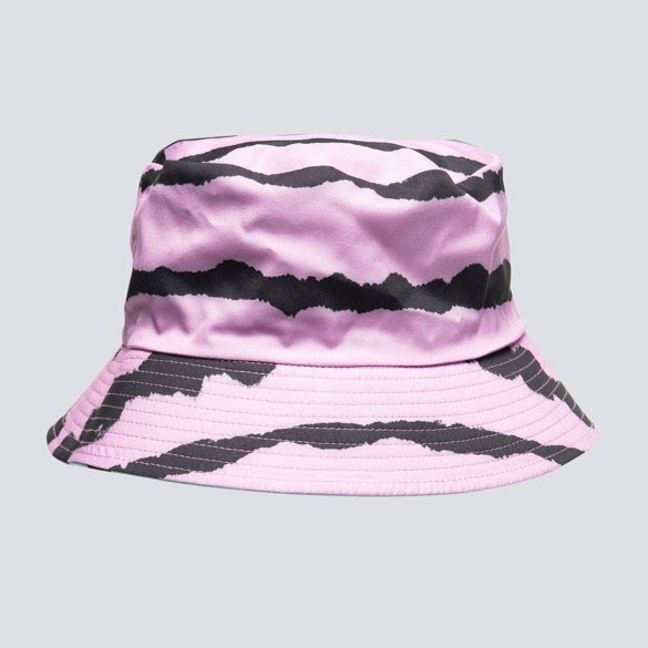 Element Tam Reversible Bucket Hat - Tie Dye - Born Store