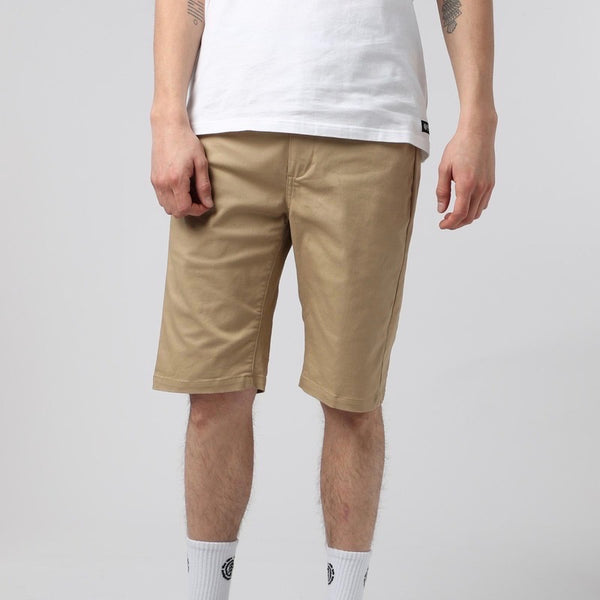 Element Sawyer Short - Khaki - Born Store