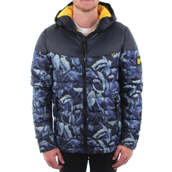 Griffin x Element Leaf Camo Light Down Jacket