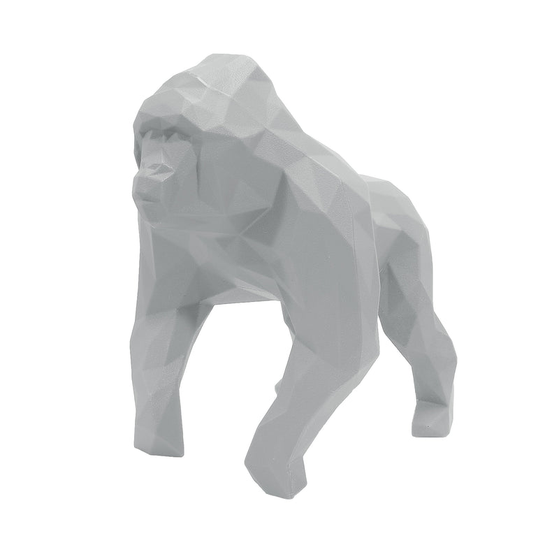 Marokka Gus Sculpture - Light Grey - Born Store