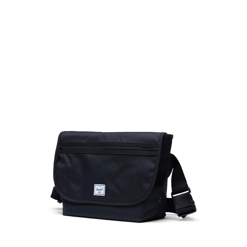 Herschel Grade Messenger Bag - Black - Born Store