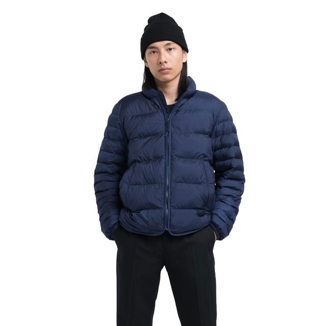 Herschel Featherless High Fill Jacket - Peacock - Born Store