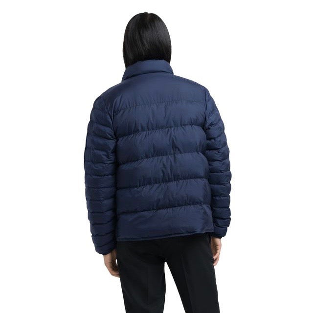 Herschel Featherless High Fill Jacket - Peacock
