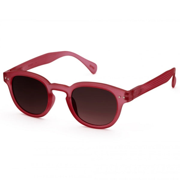 Izipizi Sun Glasses Style C - Sunset Pink - Born Store