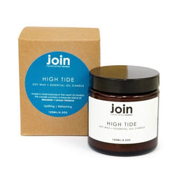 Join High Tide Candle 120ml - Born Store