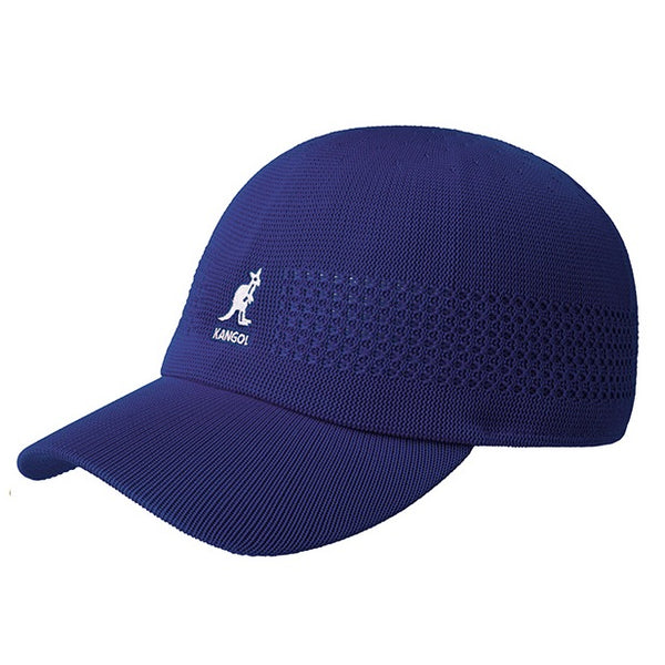 Kangol Tropic Ventair Spacecap - Navy - Born Store