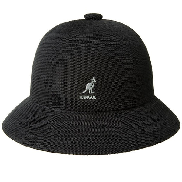 Kangol Tropic Casual - Black