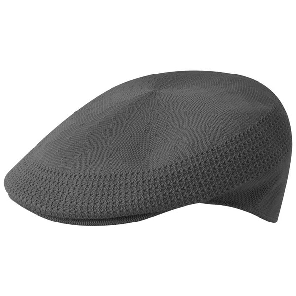 Kangol Tropic Ventair 504 Cap - Charcoal