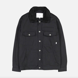 Makia Route Jacket - Black - Born Store