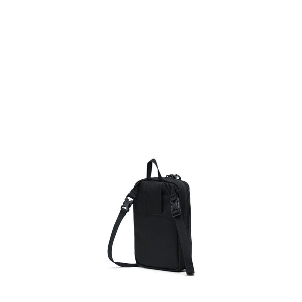 Herschel Sinclair Bag - Black - Born Store