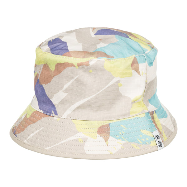 Nigel Cabourn X Element Bucket Hat