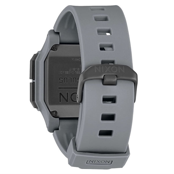 Nixon Porter Regulus - All Gunmetal - Born Store