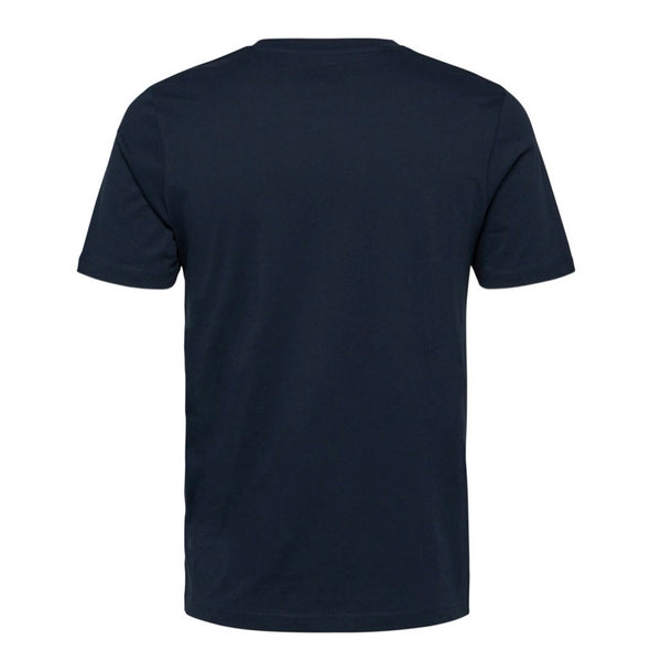Selected Homme The Perfect Tee - Navy
