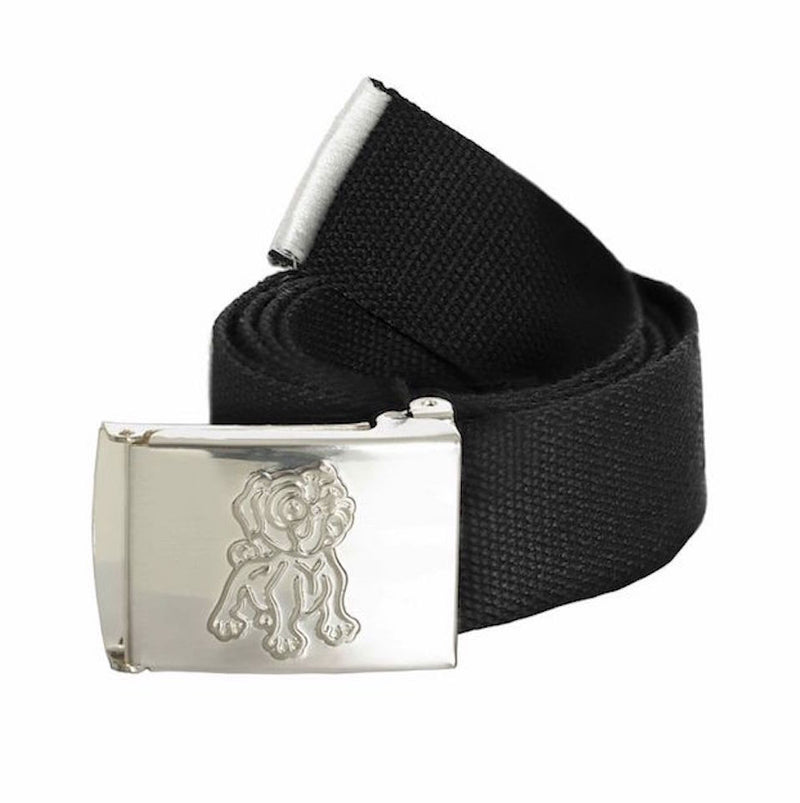 Black Pug Rocky Belt - Born Store