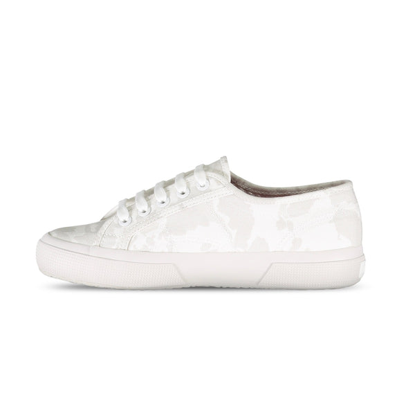 Makia X Superga 2750 - White