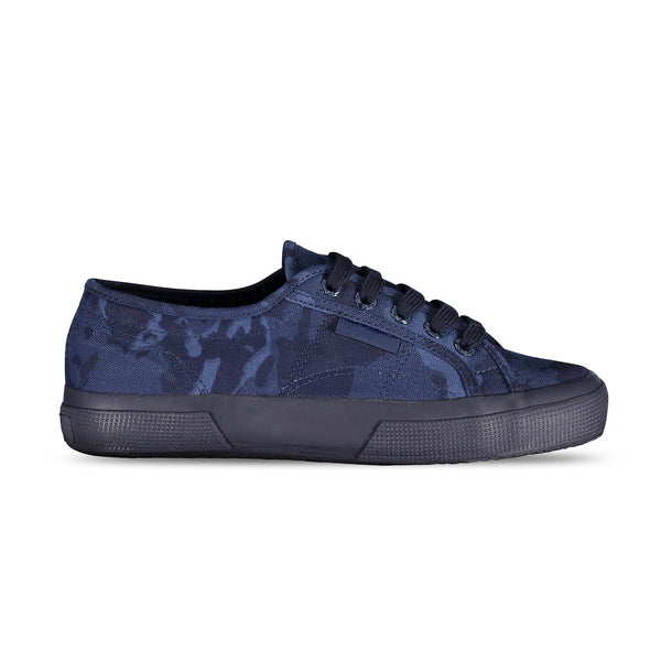 Makia X Superga 2750 - Navy