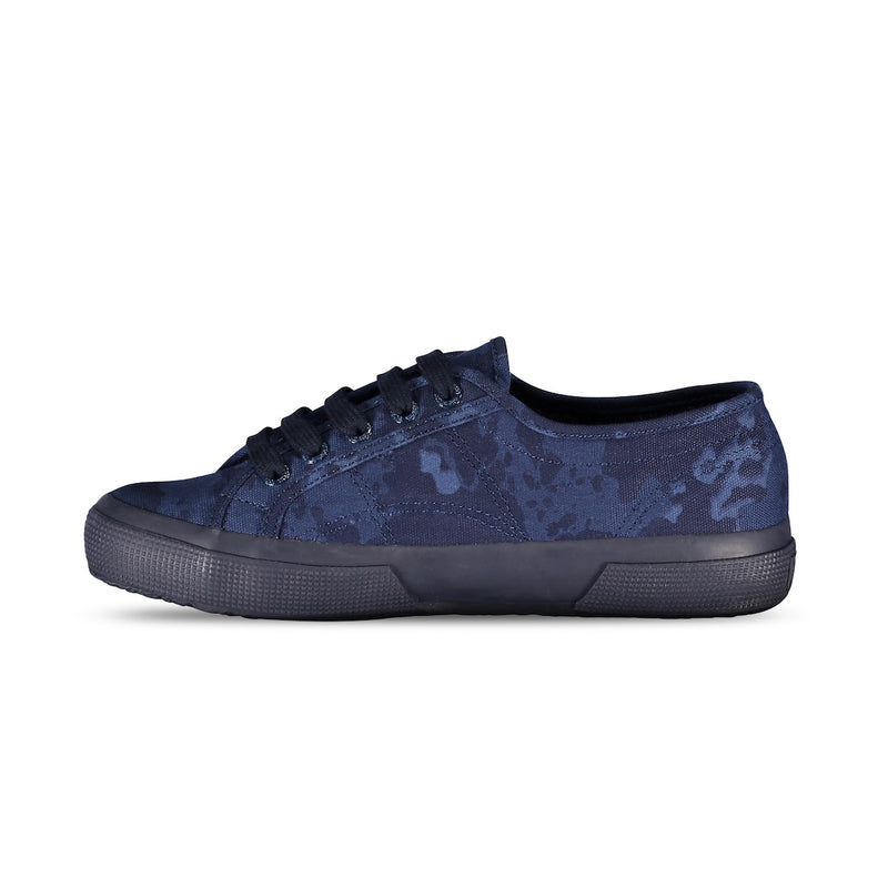 Makia X Superga 2750 - Navy - Born Store
