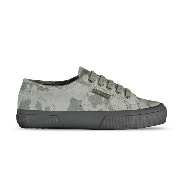 Makia X Superga 2750 - Green Shadow