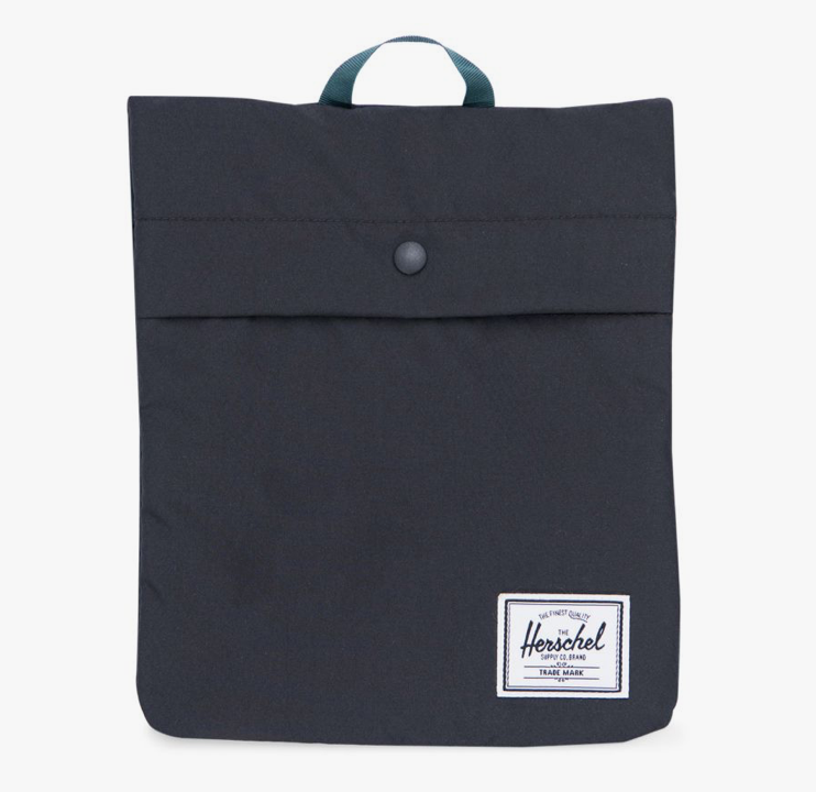 Herschel Voyage Wind Jacket - Black