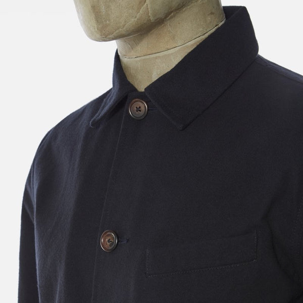Universal Warmus 2 Jacket - Black