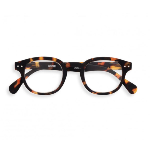 Izipizi Reading Glasses Style C - Tortoise