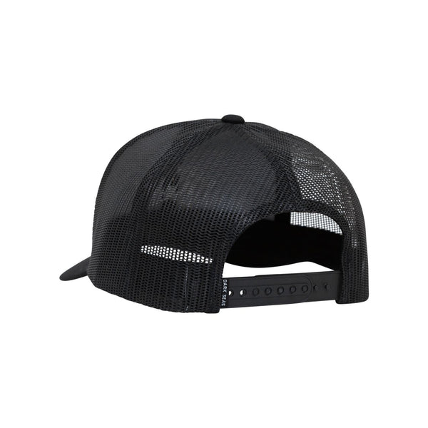Dark Seas Murre Cap - Black