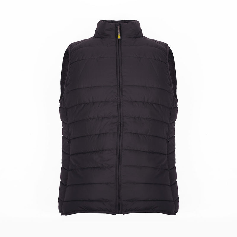 Born Hikes Body Warmer - Black - Born Store