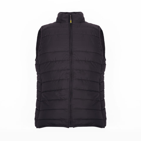 Born Hikes Body Warmer - Black