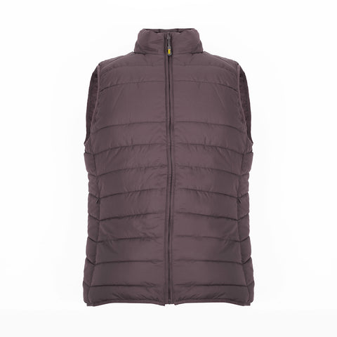 Born Hikes Body Warmer - Grey