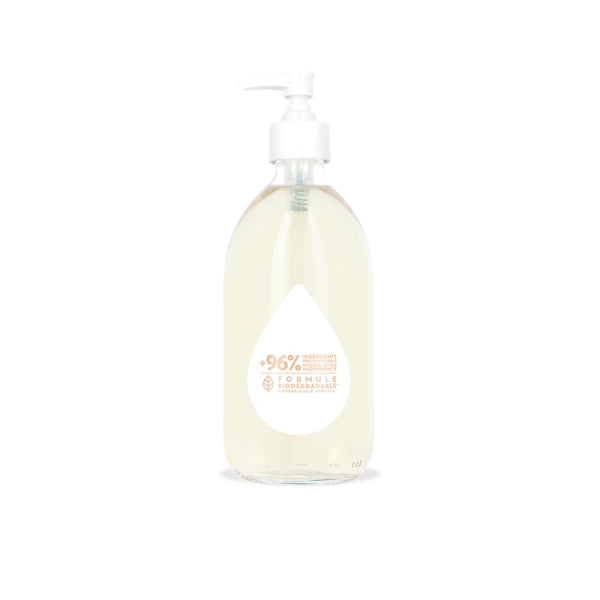Compagnie De Provence Invigorating Shower Gel - Sparkling Citrus 500ml - Born Store