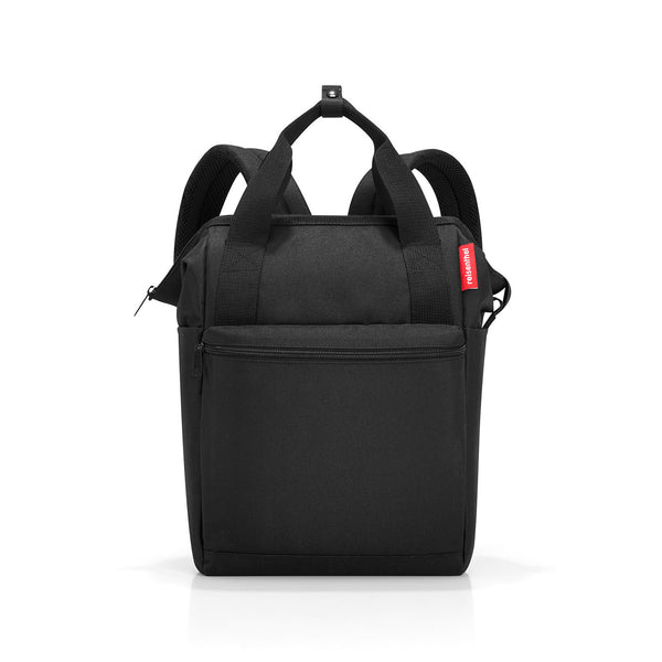 Reisenthel Bags Allrounder Backpack - Black - Born Store