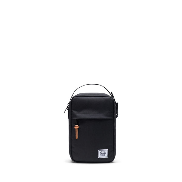 Herschel Chapter Connect - Black - Born Store