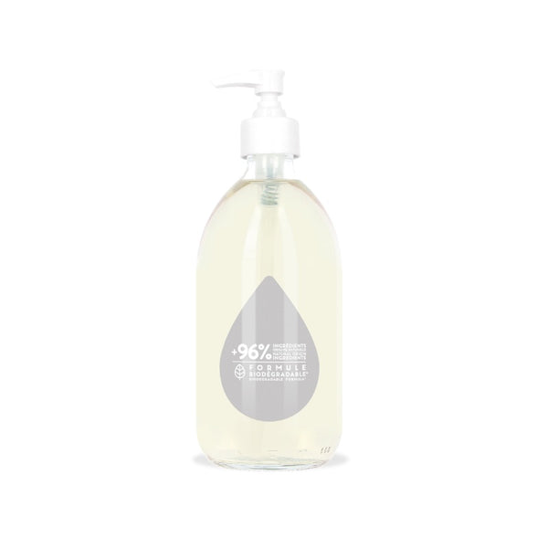 Compagnie De Provence Relaxing Shower Gel - Cotton Flower 500ml - Born Store