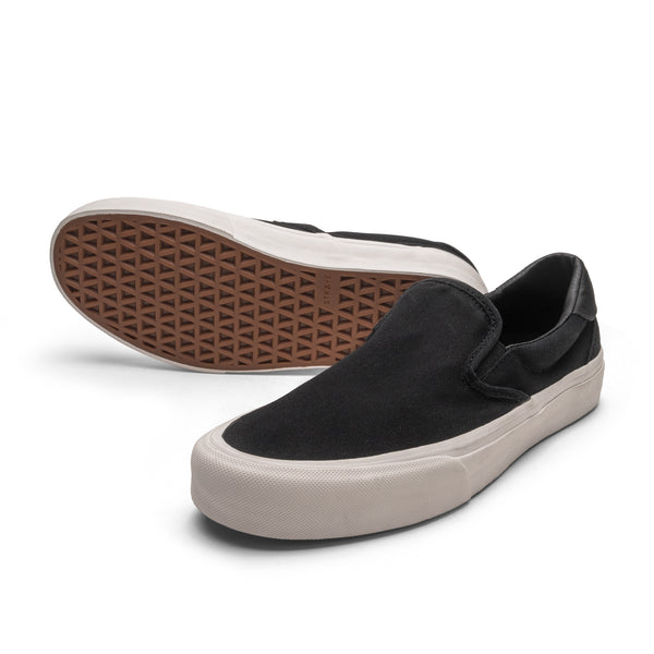 Straye Ventura Canvas - Black/Bone - Born Store