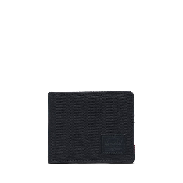 Herschel Roy Wallet - Black Black - Born Store
