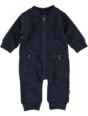 Kidscase Navy Hunter Jumpsuit | POCO KIDS